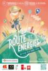La Route des Energies 2018